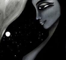 the night by Bianca Imoree