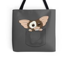 Pocket Gizmo  Tote Bag