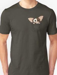 Pocket Gizmo  T-Shirt