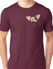Pocket Gizmo  Unisex T-Shirt