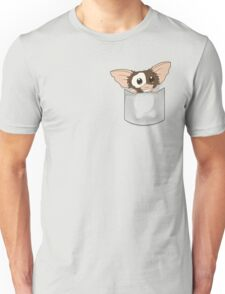Pocket Gizmo  Unisex T-Shirt
