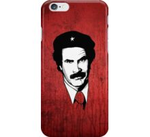 I'm Kind Of A Big Deal. iPhone Case/Skin