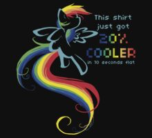 Just Got 20% Cooler by LittleKips