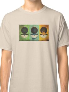 Pokemon Starter Classic T-Shirt