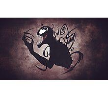 Carnage/Venom Photographic Print