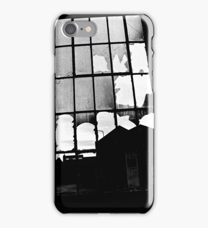 Broken Glass iPhone Case/Skin