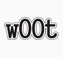 w00t! by Jason Radich