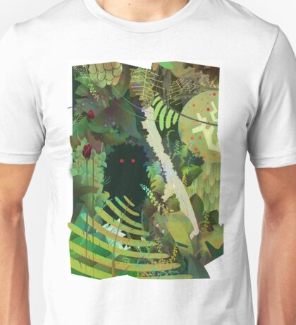 Jungle Monster ! Unisex T-Shirt