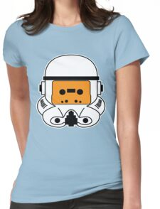 Cassette Trooper - Orange T-Shirt