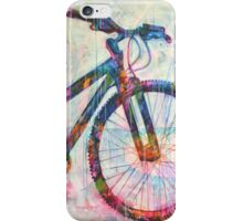White Wash iPhone Case/Skin