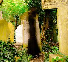 London Ghosts II by pyktispix