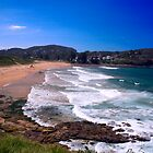 Avalon Beach NSW, AU by norgan
