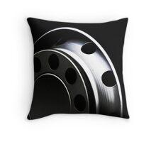 Rim Throw Pillow