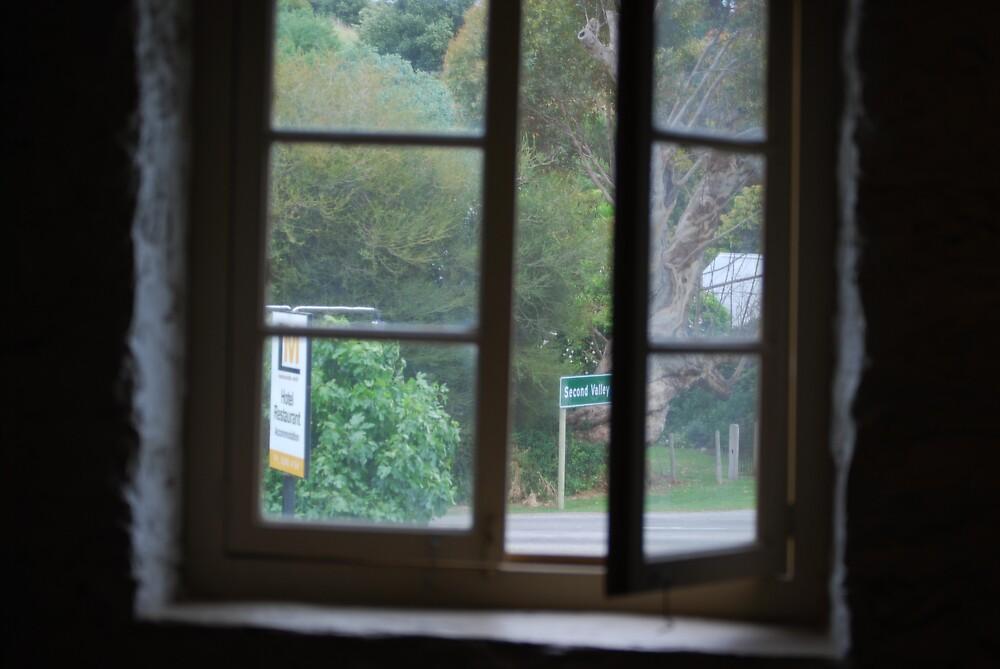 Window by Princessbren2006