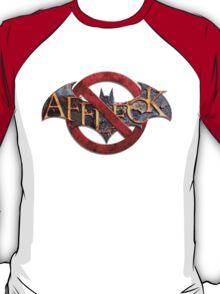Affleck is NOT Batman T-Shirt