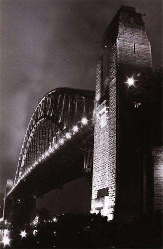 Bridge 1 by Jason Moses