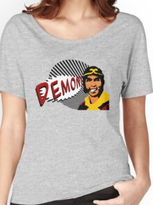 DEMON! Women's Relaxed Fit T-Shirt