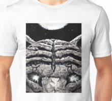 Fearful Symmetry Unisex T-Shirt