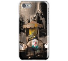 About time - Des jouets Vintage iPhone Case/Skin