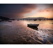 Pittwater Sunrise Photographic Print