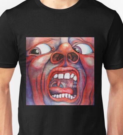 I Talk to the Wind Jared KC021 Unisex T-Shirt