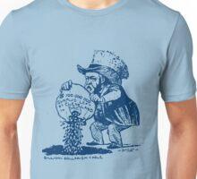 BENJAMIN HARRISON Unisex T-Shirt