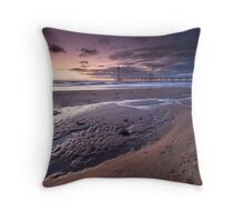 Brighton Twilight Throw Pillow