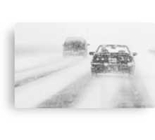 """""""BHRR""""!!!  (Appropriate Plate) Metal Print"""