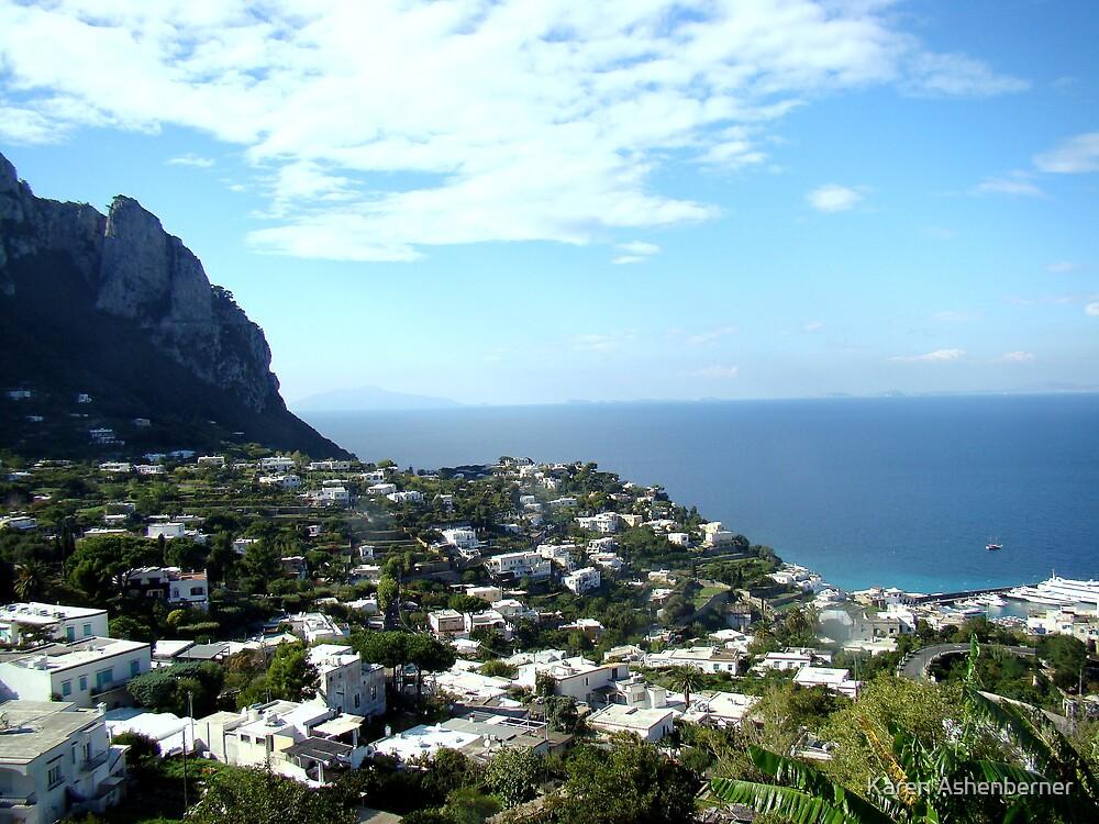 Capri by Karen Ashenberner