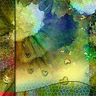 Angiospermae by Allison Ashton