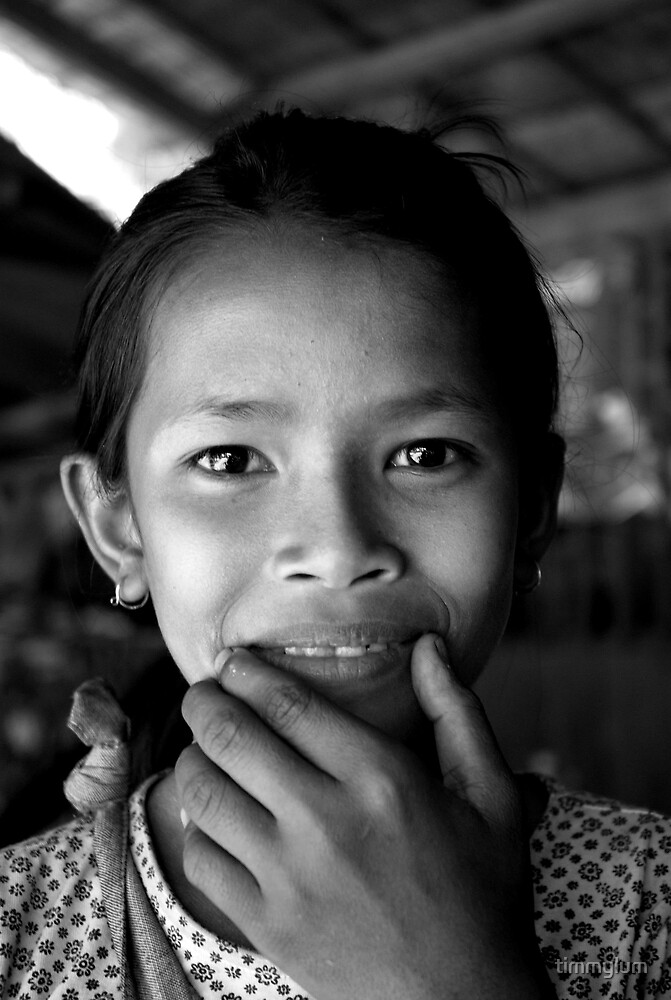 Children of Cambodia 2 by timmylum
