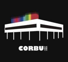 Corbu by timmylum