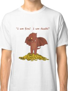 Baby Smaug Classic T-Shirt