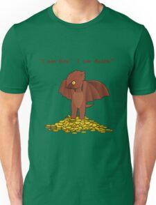 Baby Smaug Unisex T-Shirt