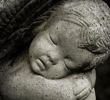 A little Angel by Debra Fedchin