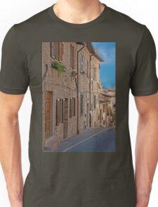 Quiet Incline Unisex T-Shirt