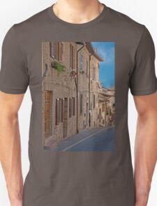 Quiet Incline T-Shirt