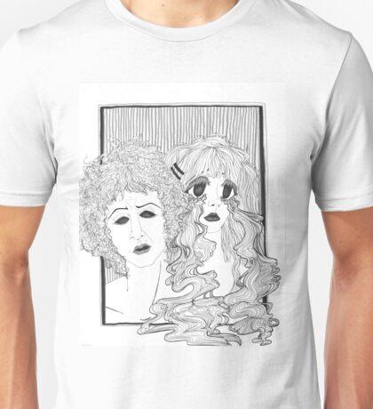 Their Tragedy // Unisex T-Shirt