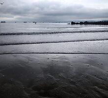 Vancouver - Tide by RobertCharles