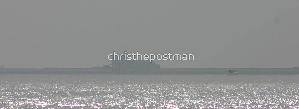mist by christhepostman