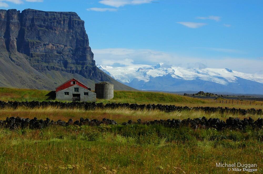 Rural Iceland by Michael Duggan