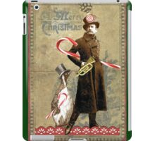 Penguin Follies iPad Case/Skin