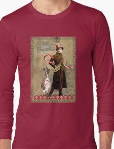 Penguin Follies Long Sleeve T-Shirt