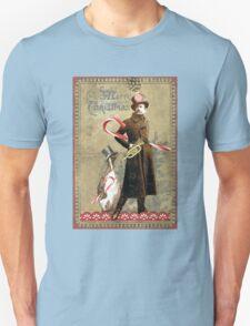 Penguin Follies Unisex T-Shirt