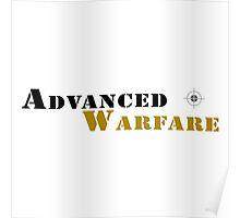 Call of Duty Advanced Warfare 2014 Poster