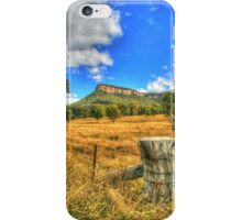 Gardens of Stone .. The HDR Version iPhone Case/Skin