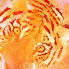 tiger by erdavid