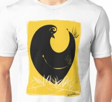 Don't be Chicken Unisex T-Shirt