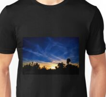 Lead us into Light ~ digital paint effect  Unisex T-Shirt