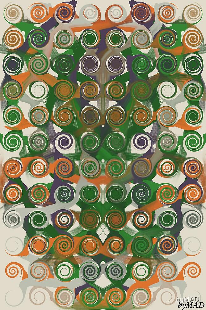 Swirls by byMAD